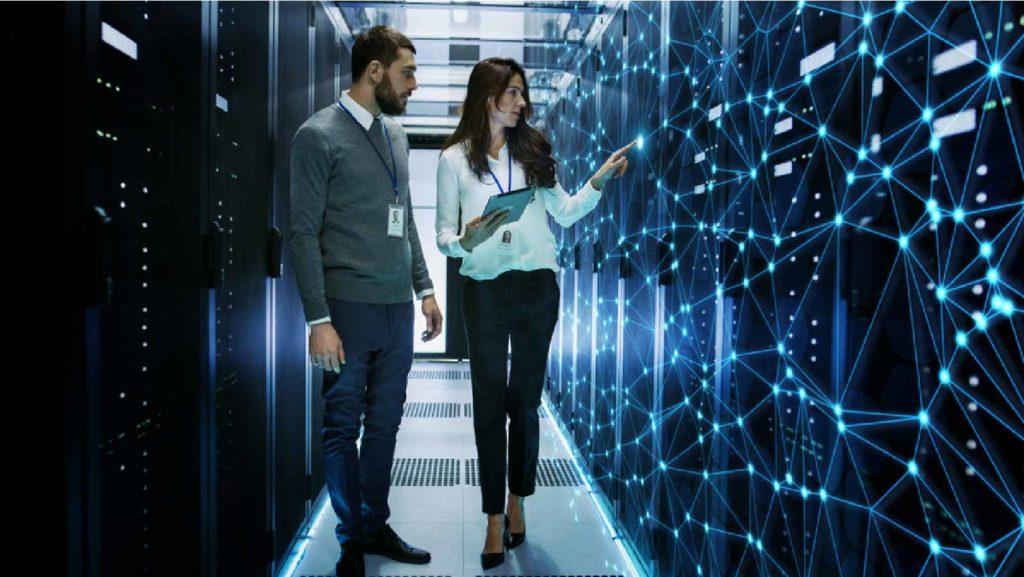 Mainframe Cost Analysis